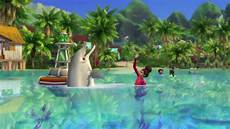 The Sims 4 Island Living Look At Gameplay Simsvip