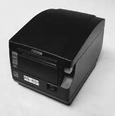 citizen 174 rs 651 receipt printer pmp