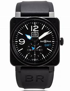 bell and ross bell ross br03 51 gmt twg limited edition ablogtowatch
