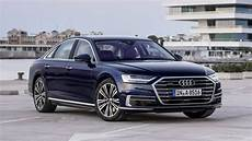 audi a8 quattro 2019 price the 11 coolest technologies on the 2019 audi a8