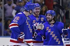 new york rangers five takeaways from one victory