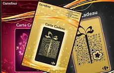 Carte Cadeau Carrefour Offrez Une Carte Cadeau Carrefour