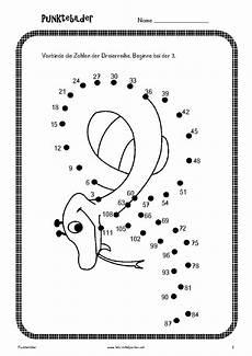 Zahlen Verbinden Malvorlagen Bis 20 Lehrmittel Perlen Materialien F 252 R Die Grundschule Und