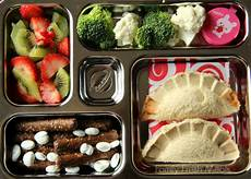 Lunch Box Ideas For The Family Week 4 Family Fresh Meals