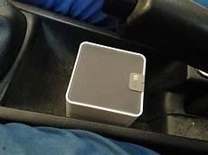 Bluetooth Im Auto - bluetooth lautsprecher als radioersatz im auto ekiwi