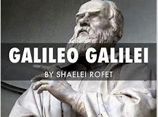 galileo galilei education background