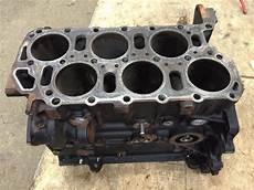 vw vr6 motor vr6 afp engine block bare vw jetta gti 99 01 mk4 12v ready to build cleaned iowa ebay