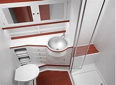Yacht Bathroom Ideas by Yacht Interior Design34ft Sailing Yacht Cabin Jason The