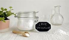 Diy Poudre Lave Vaisselle Maison Vie Verte