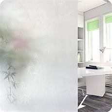 45 X 200cm Translucent Glass Window Privacy Glass
