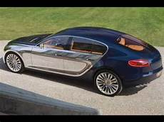 Bugatti 4 Door by New Bugatti Galibier Fastest Four Door Car In The World