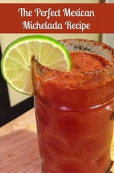 an authentic mexican michelada recipe spicy halloween