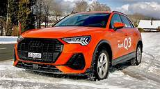 new audi q3 2019 45 tfsi quattro test review