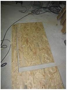 osb platten wand montieren wand mit osb platten verkleiden diy workblog de