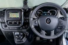 Renault Trafic Interieur 2018 Renault Trafic 140 Cdi Swb Review Ute And Guide
