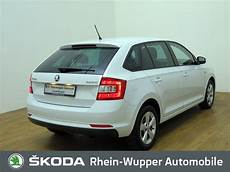 Skoda Rapid Spaceback 1 2 Tsi Cool Edition Klima Pdc Chf