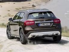 Mercedes Gla Class News And Reviews Motor1