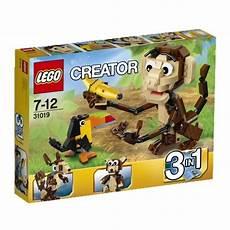 Malvorlagen Urwald Harry Potter Lego Creator 31019 Urwald Tiere Miwarz De Spielzeug Berlin