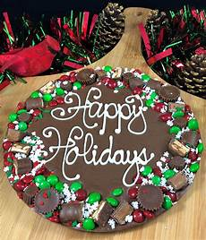 combo holiday avalanche border chocolate pizza peanutbutter wings