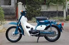 Modifikasi Motor 70 by Foto Modifikasi Motor Honda 70 Terbaru 2015