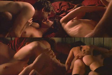 Linda Zilliacus Naked