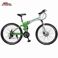 26 zoll fahrrad bike mountain 21 speed bicicleta folding bicycle bikes 26