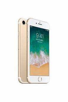 Iphone Apple Iphone 7 32 Go Or Darty