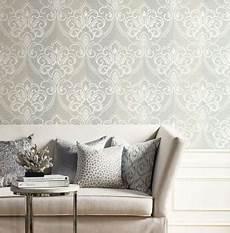 tapeten modern und tapete designtapete ornamente modern kaufen