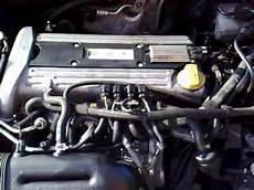 Astra G Bj 2002 2 2 16v Motor Klackert