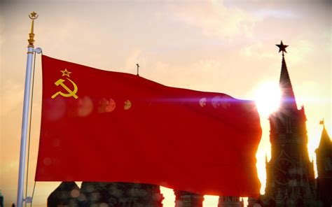 Soviet Union Theme
