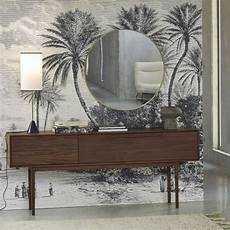 O 249 Acheter Un Miroir Rond Deco Papier Peint Et Papier
