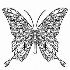 butterfly coloring pages butterfly coloring page