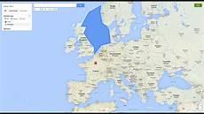 maps kaart maken