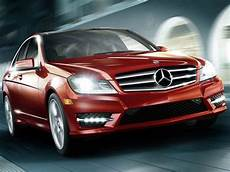 2013 mercedes c class pricing ratings reviews
