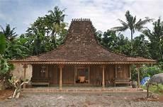Foto Rumah Joglo Jawa Rumah Joglo Net