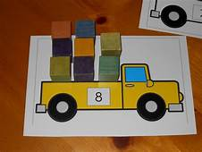 Learning And Teaching With Preschoolers On The Road