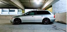 2001 audi s4 6 speed avant coilovers deadclutch