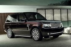 2012 Land Rover Range Rover Supercharged Vroomgirls