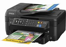 Epson Wf 2760 Test - epson s workforce wf 2760 all in one printer