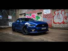 New Car 2017 Tickford Ford Mustang EcoBoost Review  YouTube