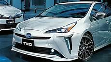 2020 toyota prius prius trd customized prius all new