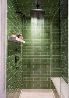 green bathroom tile ideas 33 chic subway tiles ideas for bathrooms digsdigs
