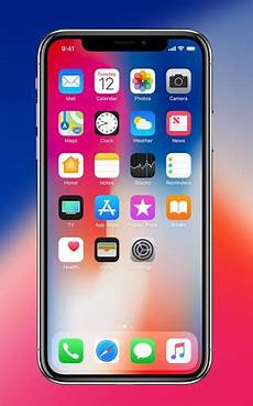 iphone x wallpaper theme theme for new iphone x hd ios 11 skin themes on