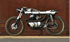 Cafe Racer Parts Honda Cb350 honda cb 350 cafe racer retro wrench way2speed