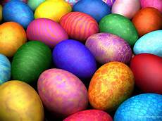 Bunte Ostereier Bilder - colorful easter eggs pictures photos and images for
