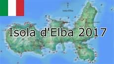 Sommerferien Italien 2017 - isola d elba insel elba 2017 tree brothers