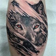 85 meaningful wolf tattoo ideas define your personality