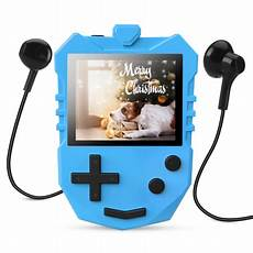 mp3 player kinder agptek mp3 player for portable 8gb player with