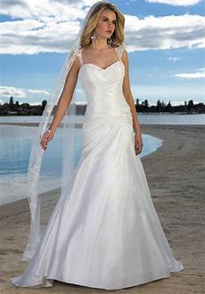 the dream wedding inspirations white beach wedding dresses