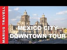 mexico city vacation travel guide youtube